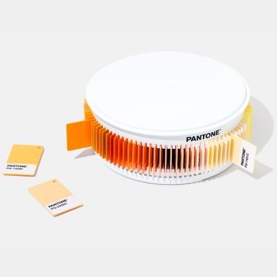Plastic Chip Color Sets - Yellow, Oranges, & Golds