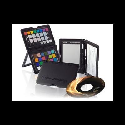 X-Rite ColorChecker Passport com oferta Affinity Photo