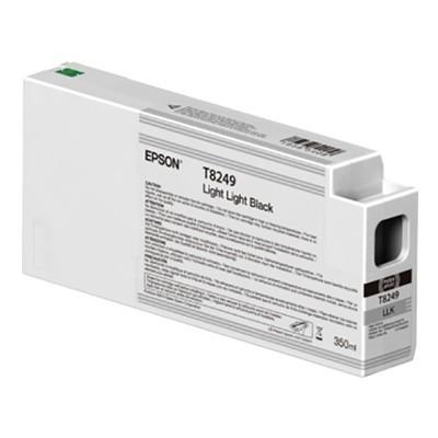 EPSON Singlepack Light Light Black T824900 350ML