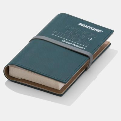 Cotton Passport