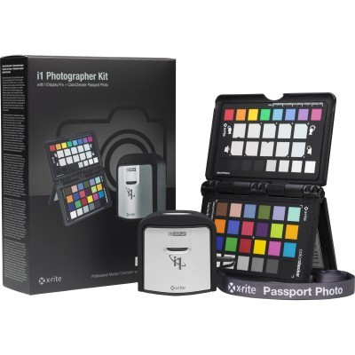 i1 Photographer Kit
