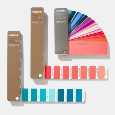 FHI Coated Colors Set