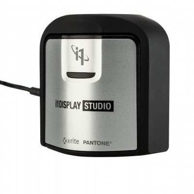 i1 Display Studio