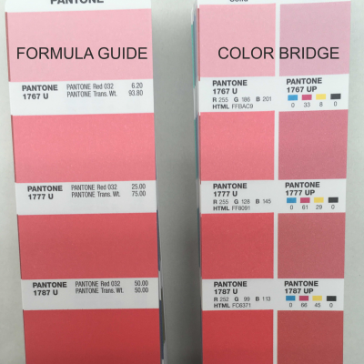 Color Bridge C+U