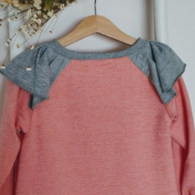 Sweat Coral