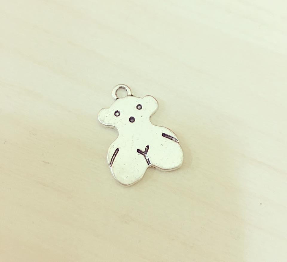 Urso Prateado