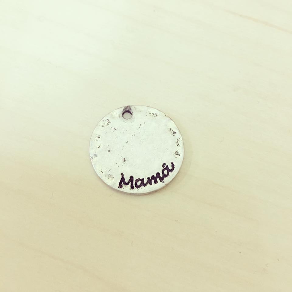 Medalha Mamã Prateada