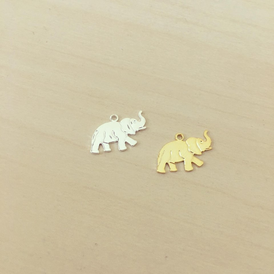Pendente Elefante