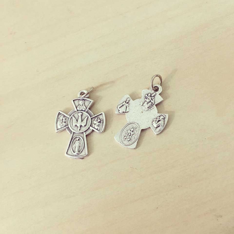 Cruz Espírito Santo