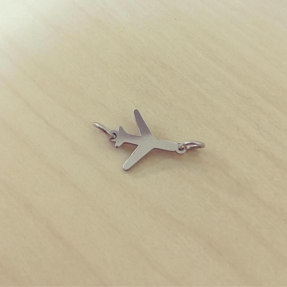 Entremeio Avião
