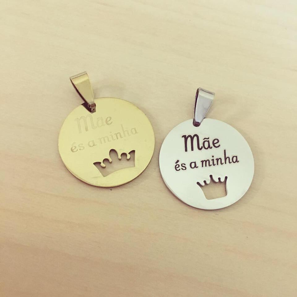 Medalha Mãe és a minha Rainha