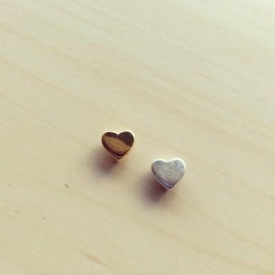 Coração para Fitas
