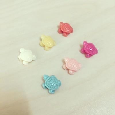 Tartaruga Colorida Média