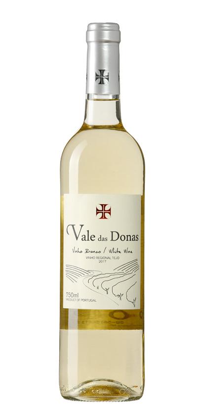 Vale das Donas vinho branco