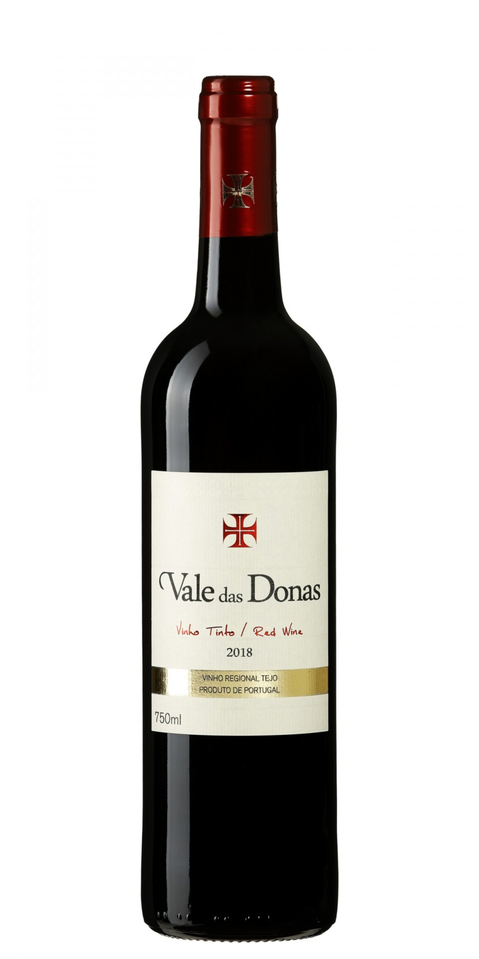 Vale das Donas vinho tinto