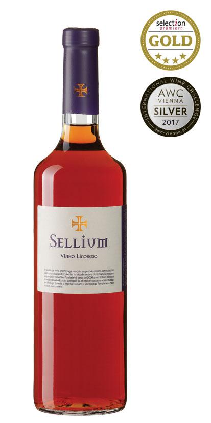 Sellium Vinho Licoroso