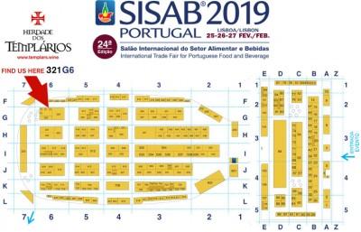 SISAB 2019