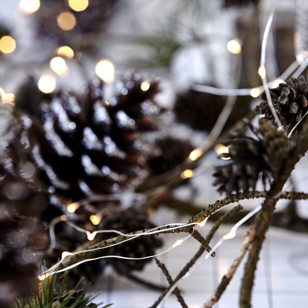 Luzes de natal, 420 cm
