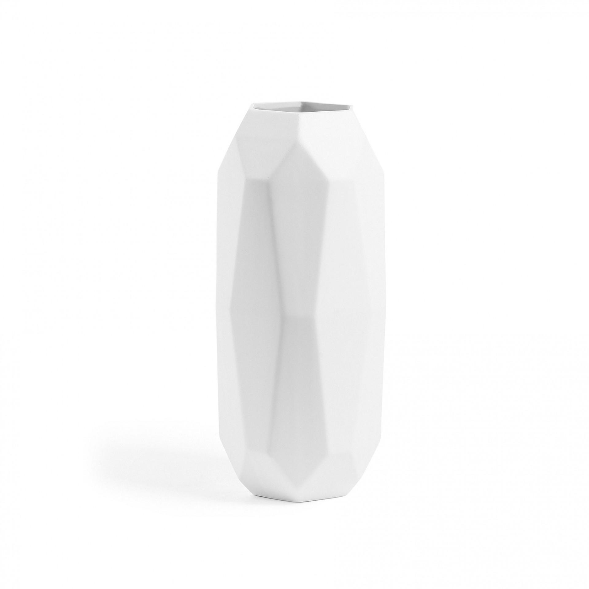 Jarra Snip, cerâmica, Ø18x38 cm