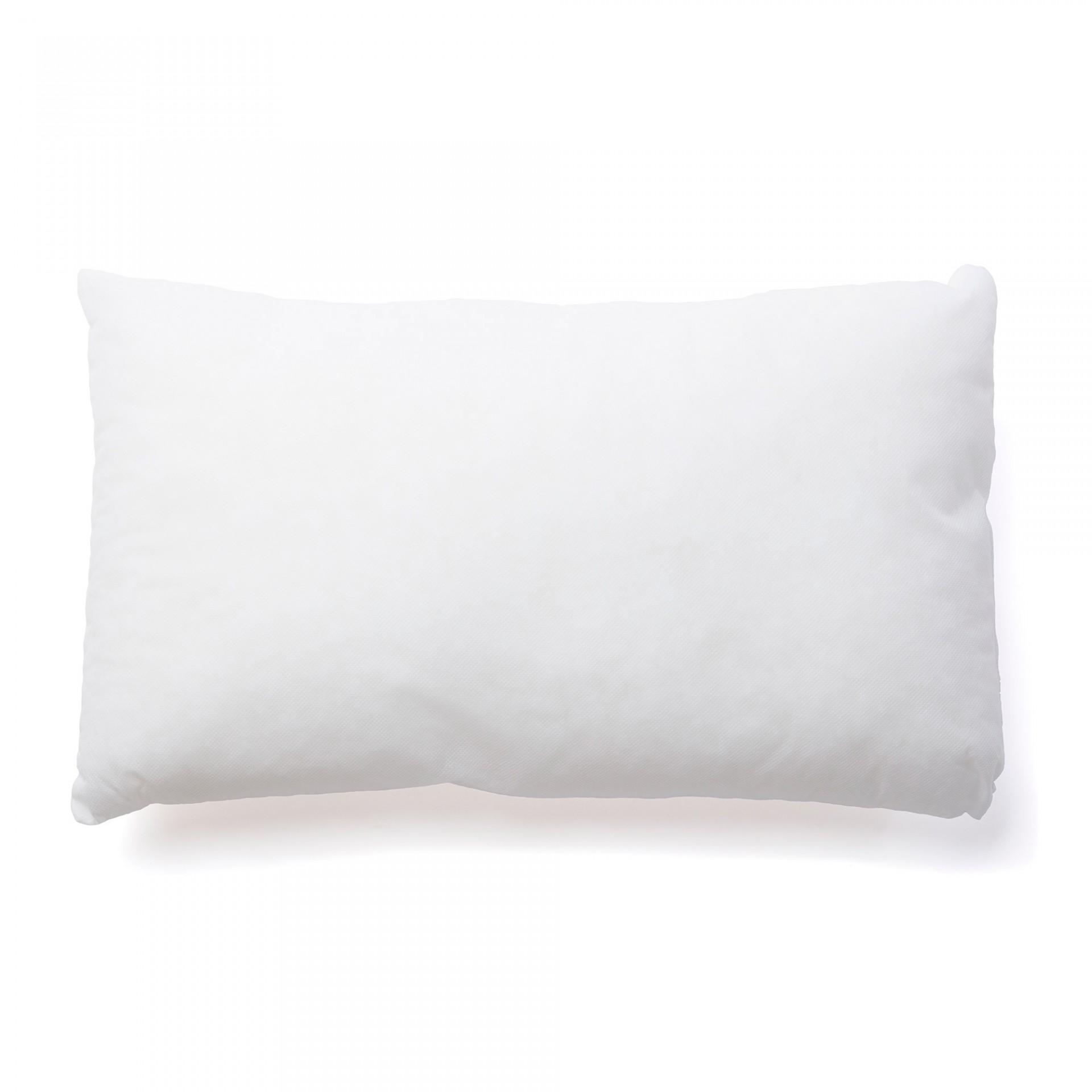 Enchimento p/almofada, 30x50 cm