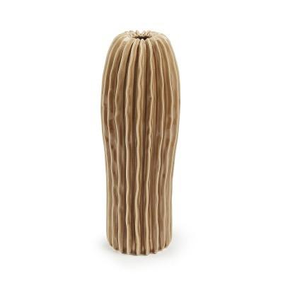 Jarra Amina, cerâmica, Ø14x35 cm