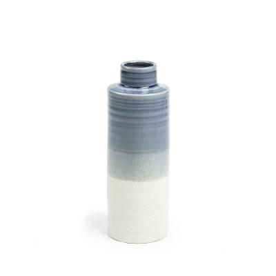 Jarra Aine, cerâmica, Ø11x30 cm