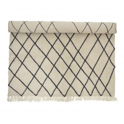 Tapete em lã natural,  300x200