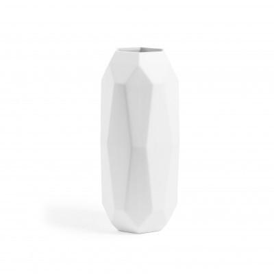Jarra Snip em cerâmica, Ø18x38 cm