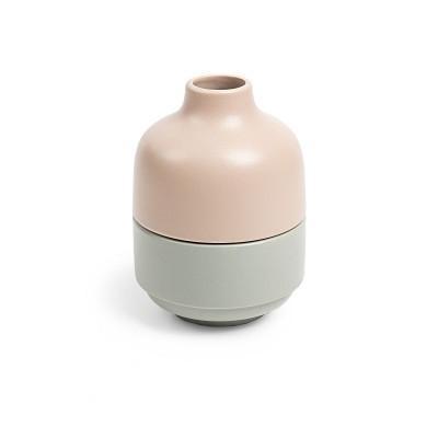 Jarra Lili, cerâmica, Ø15x15 cm