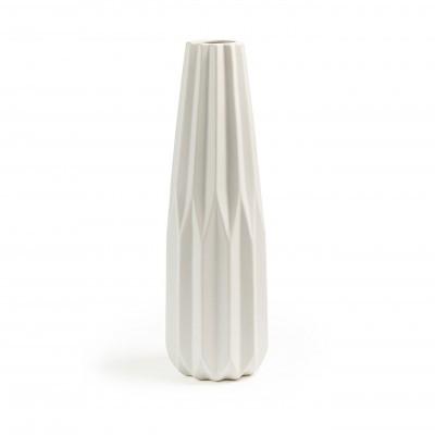 Jarra em cerâmica, Ø13x45 cm