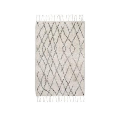Tapete Berbere p/casa de banho, 90x60 cm