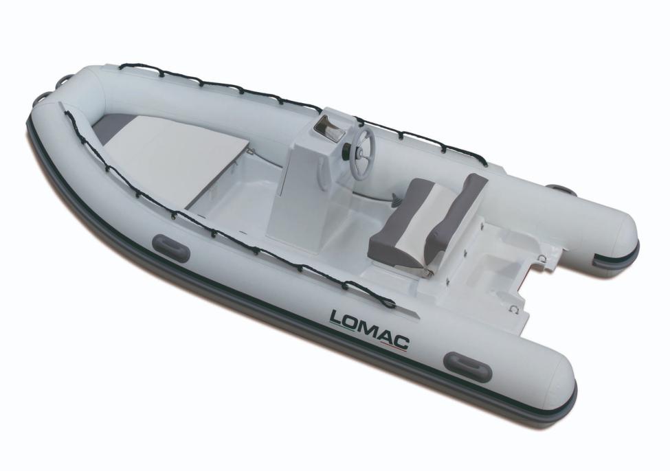 400 Tender LX + BF30