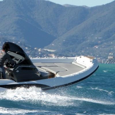 Adrenalina 10.5 White + 2x BF250