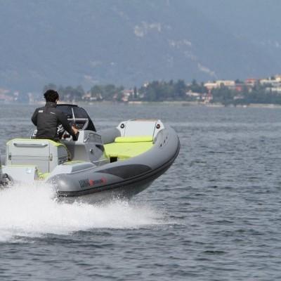 Adrenalina 8.5 White + 2x BF150