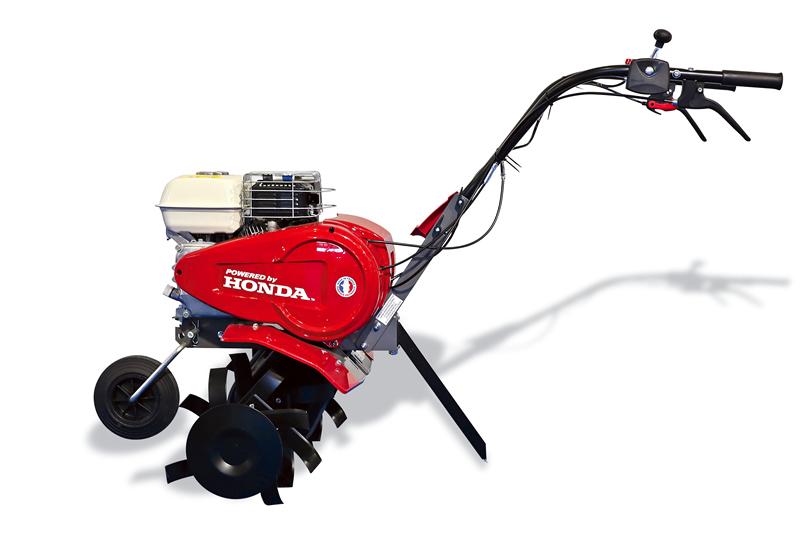 Terro Powered by Honda