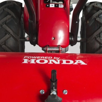 ROTOR Powered by Honda