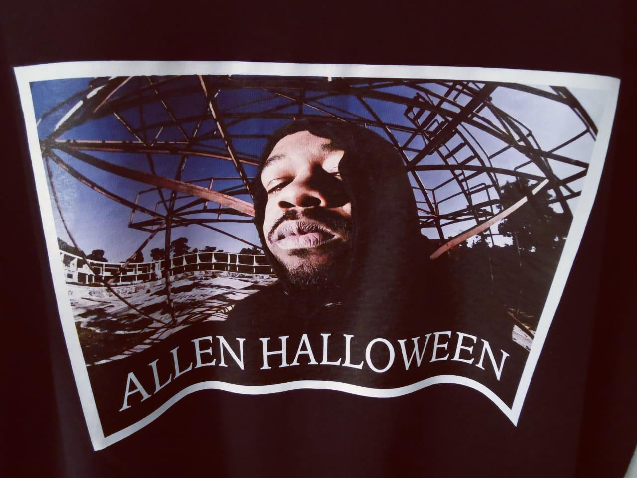 T-Shirt Allen Halloween