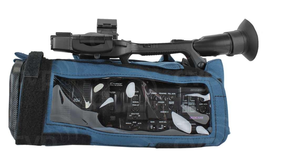 Porta Brace CBA-PXWZ150 Capa de protecção para Sony PXW-Z150