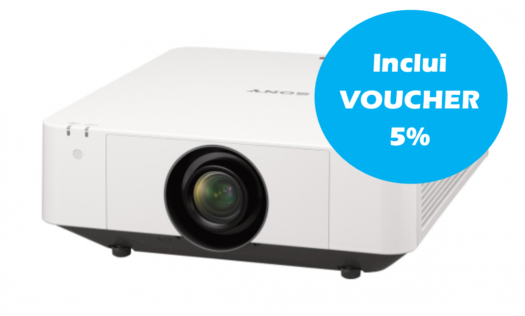 Videoprojetor Profissional Sony VPL-FWZ60