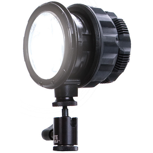 Litepanels Sola ENG - Fresnel de LED de 3
