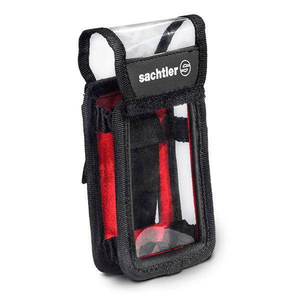 Sachtler Sachtler Portable Digital Recorder Pouch