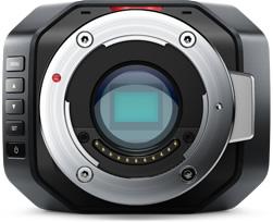Blackmagic Micro Studio Camera 4K