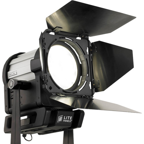 Litepanels Inca 6 LED Fresnel Light