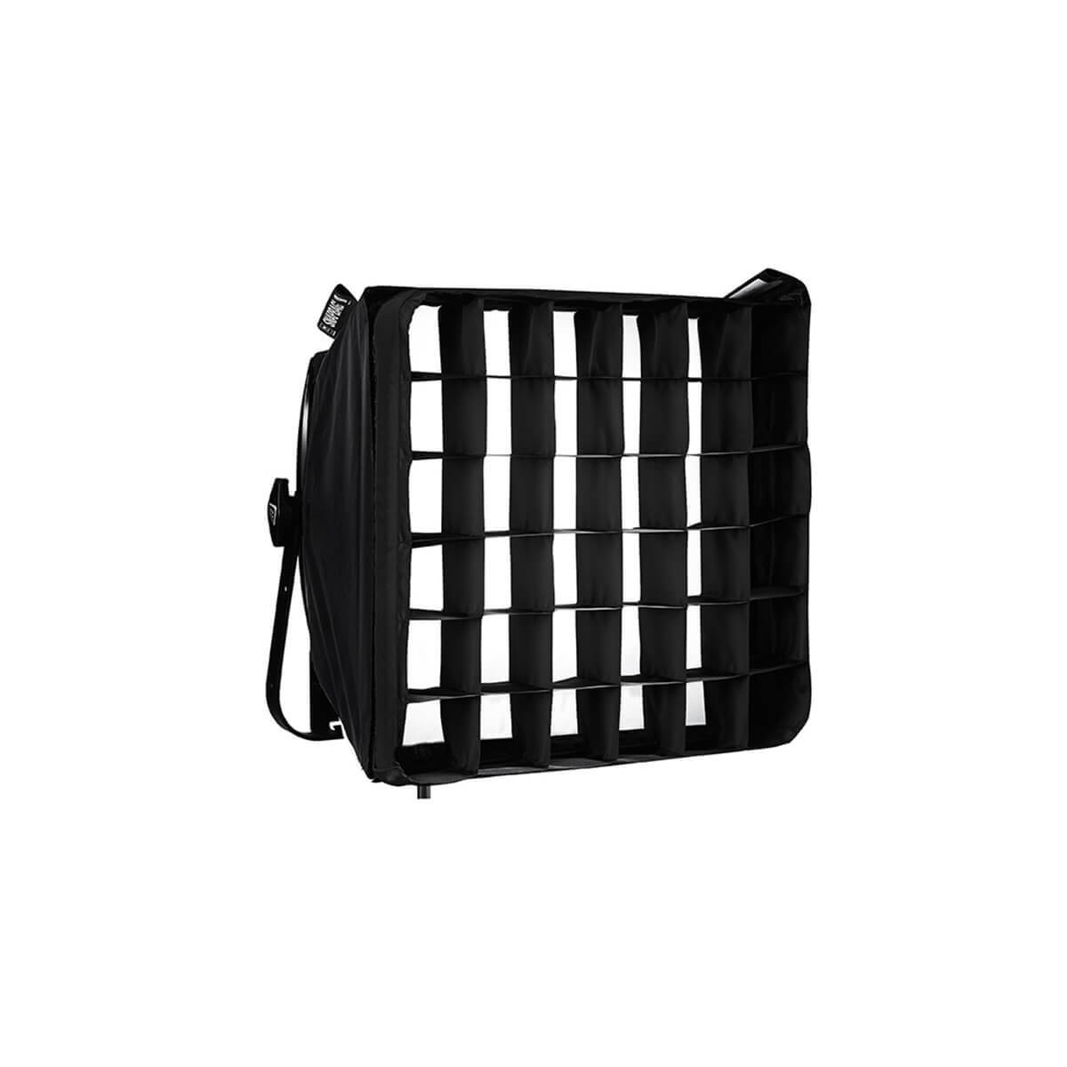 40° Snapgrid Eggcrate for Snapbag Softbox for Astra 1x1 and Hilio D12/T12 - Usado