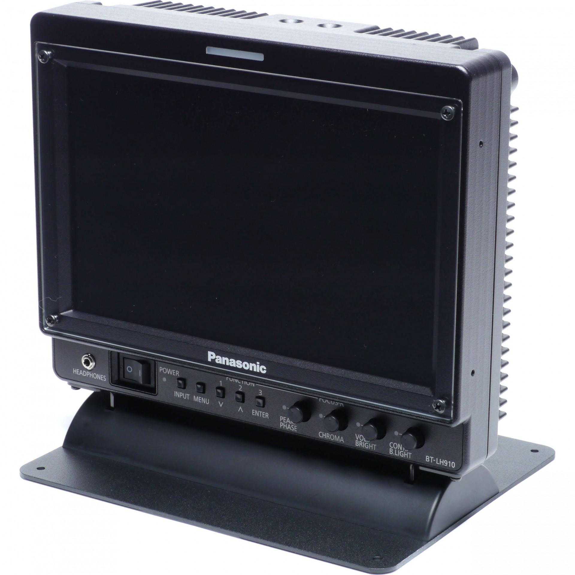 Panasonic Monitor LCD de 9
