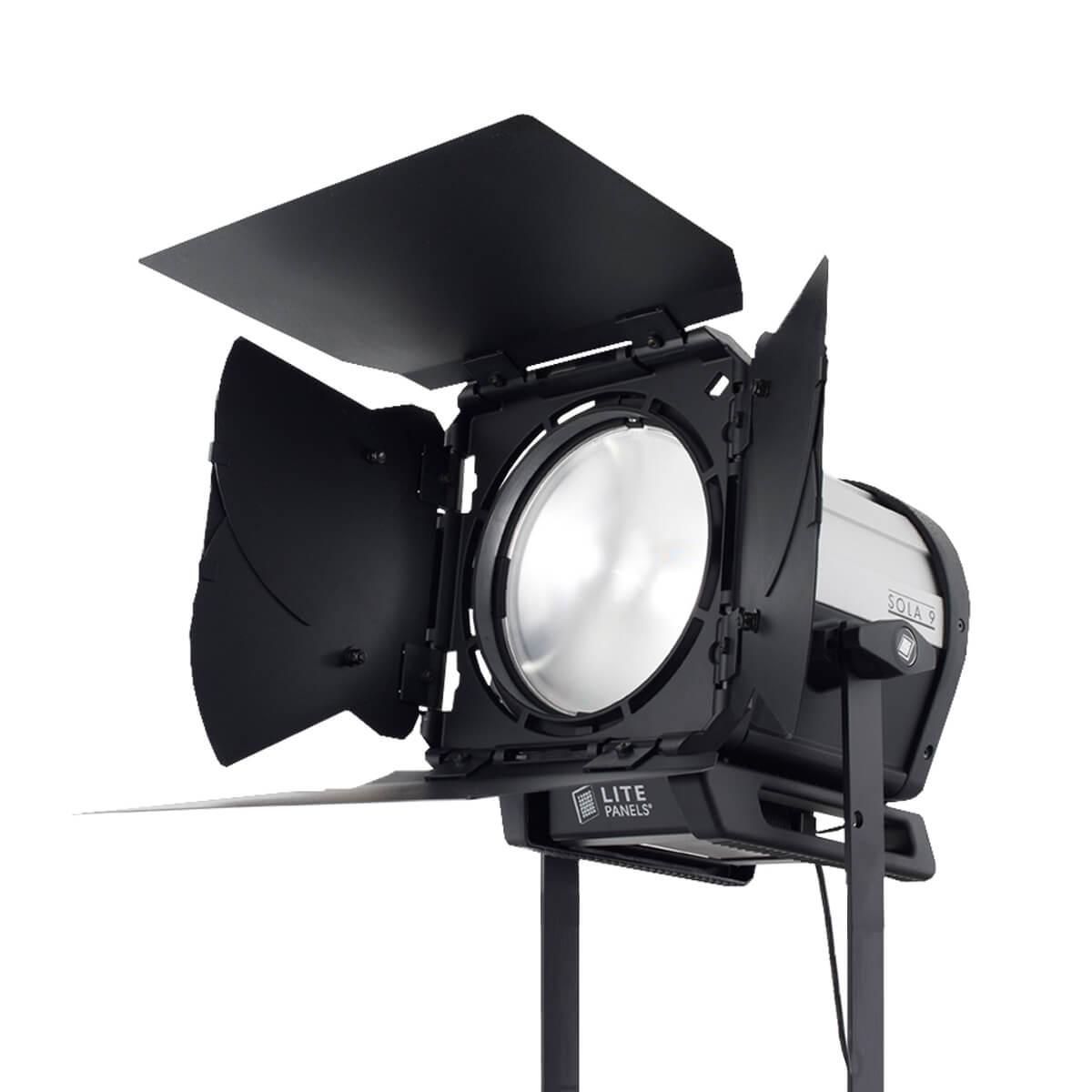 Litepanels Sola 9 - Daylight LED Fresnel