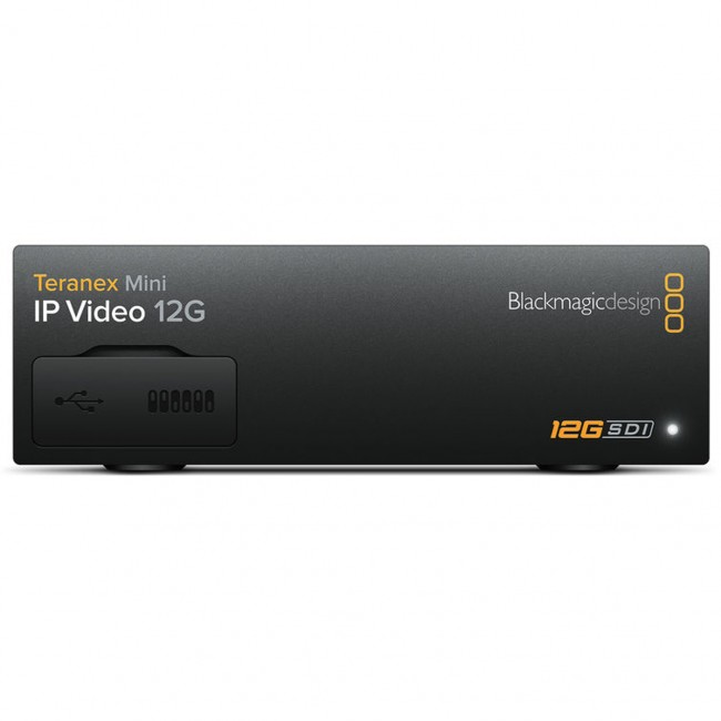 Blackmagic Teranex Mini - IP Video 12G