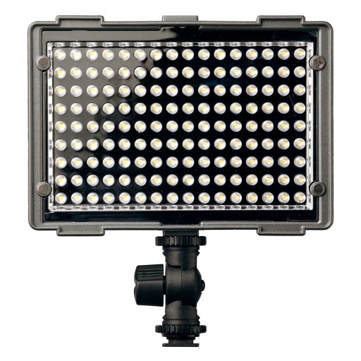 VIBESTA Capra12 Daylight LED On Camera Light