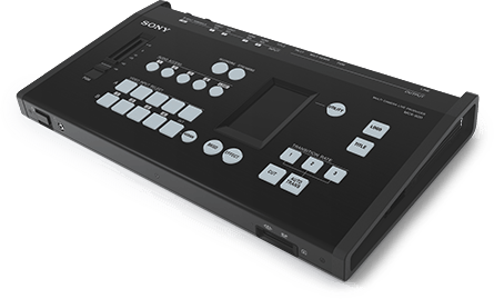 Sony Switcher de 4 Canais - MCX-500