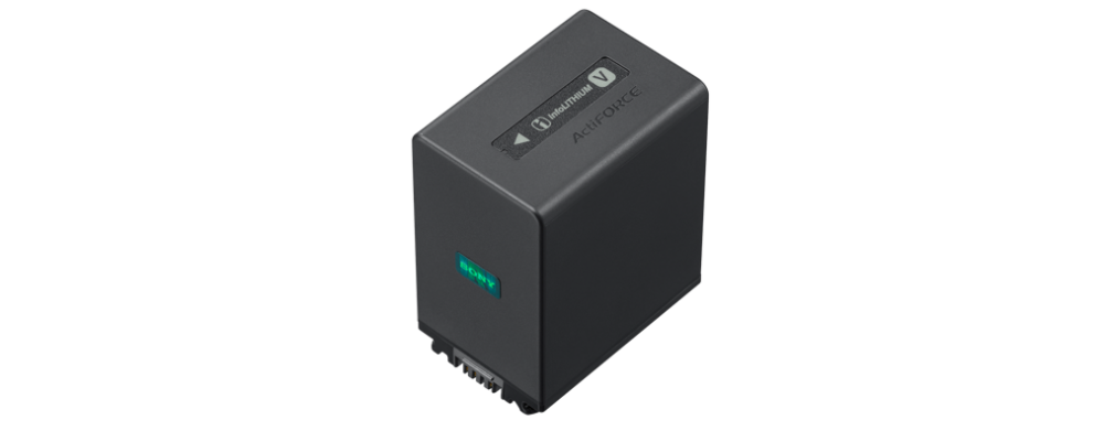 Bateria Sony NP-FV100A